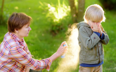 5 Organic Bug Spray And Prevention Products That Actually Work