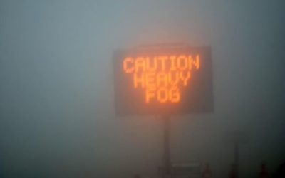 Are You Stuck in a Talent Management Fog?