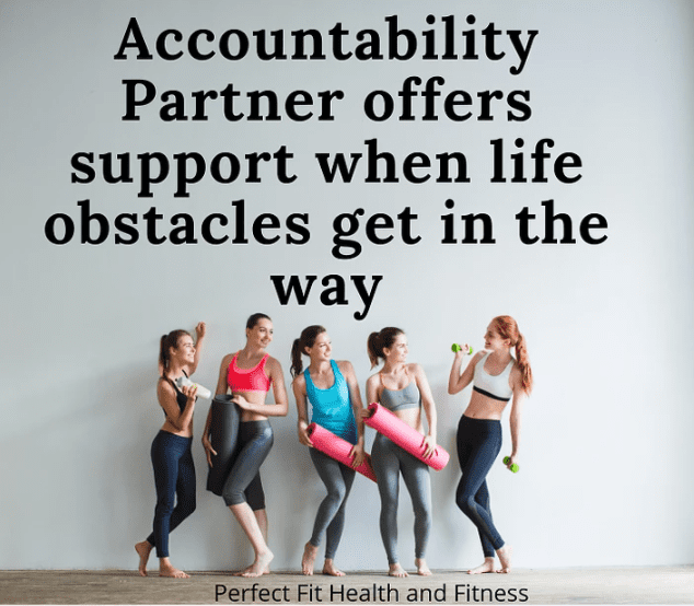 Accountability Partner is Vital to Your Success