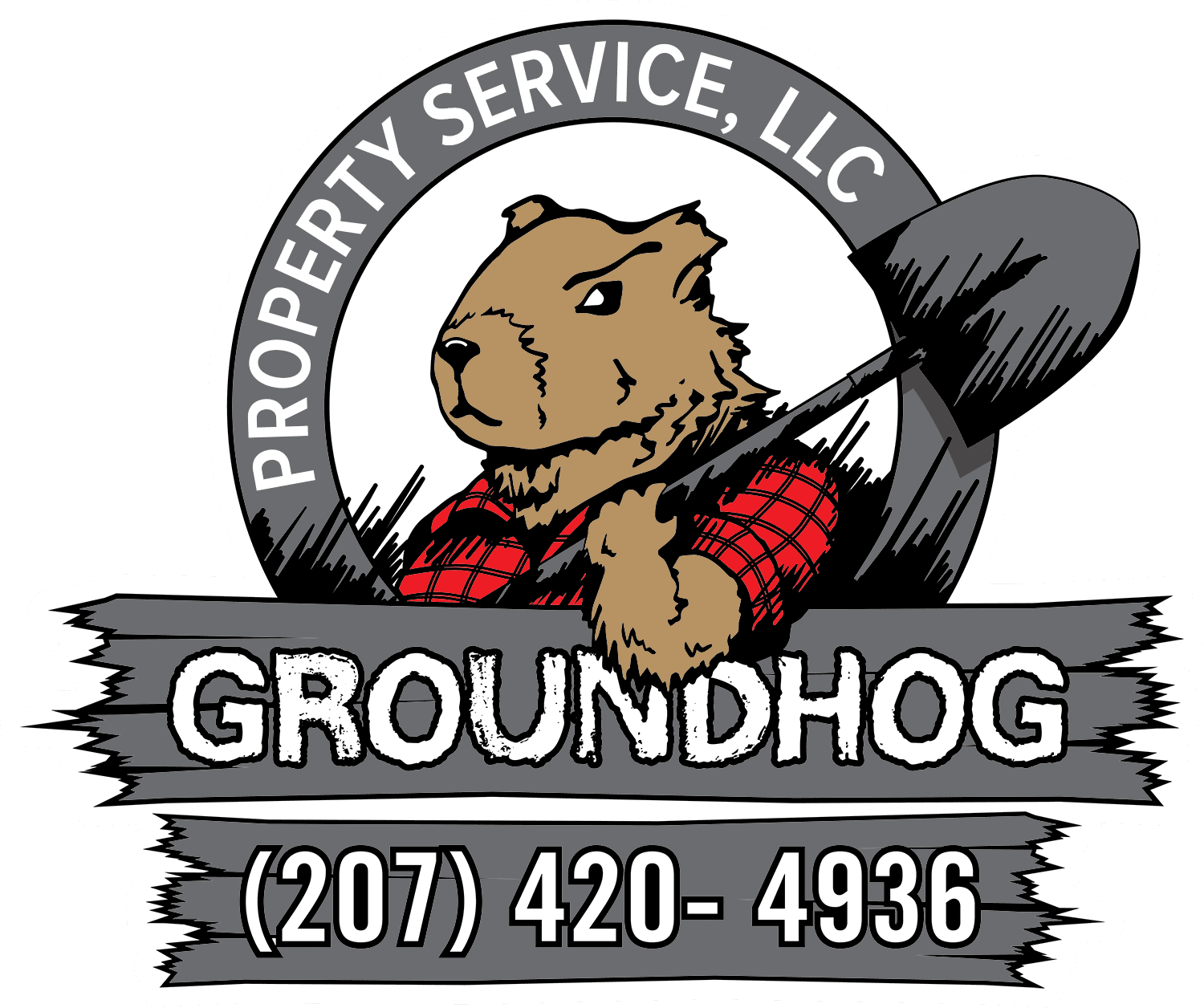 Groundhog Property Solutions Landscaping A Trusted Partner