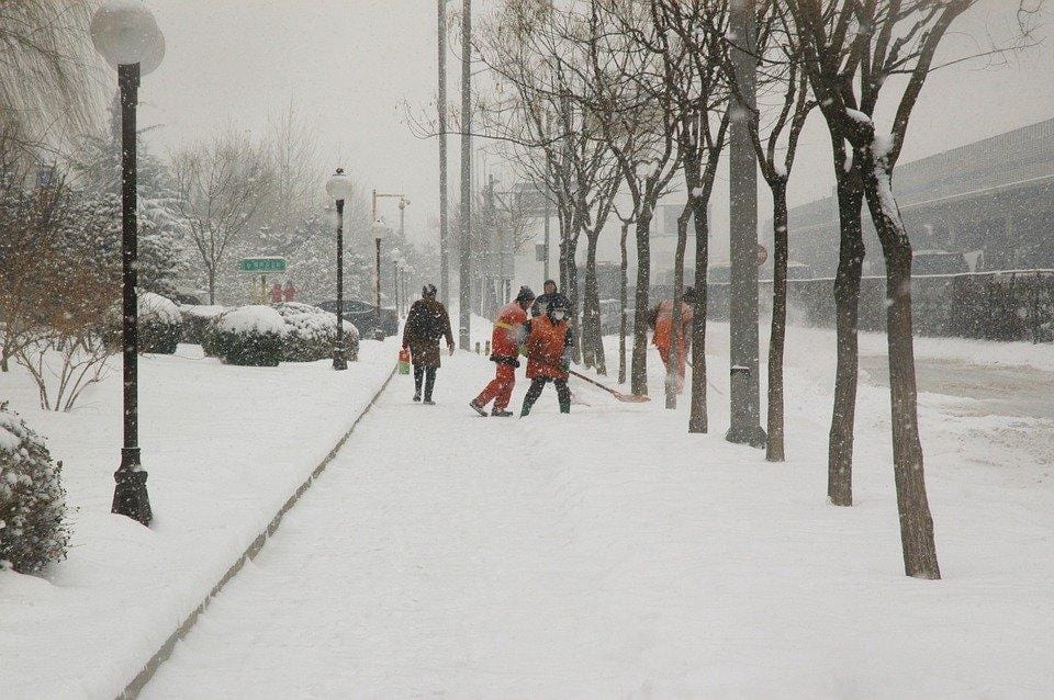 Keep Your Walkways Safe This Winter with These Tips