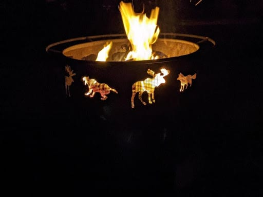 Benefits of Having a Patio Fire Pit