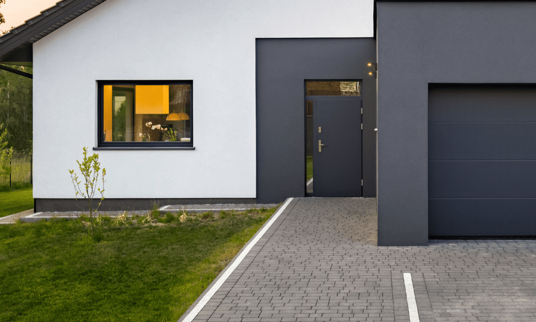 3 Sustainable Design Ideas for Driveway Installation