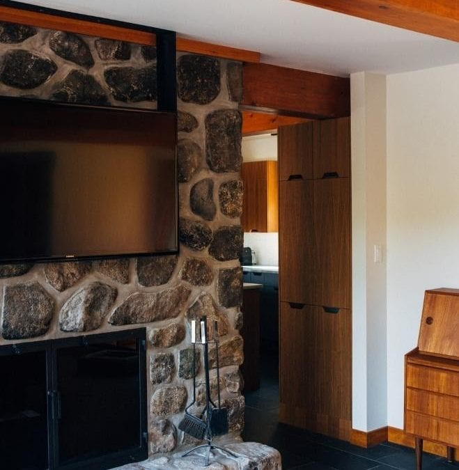 Upgrade Your Fireplace with Thin Stone Veneer