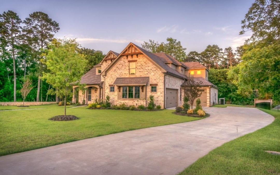 How Gardening Can Increase Curb Appeal