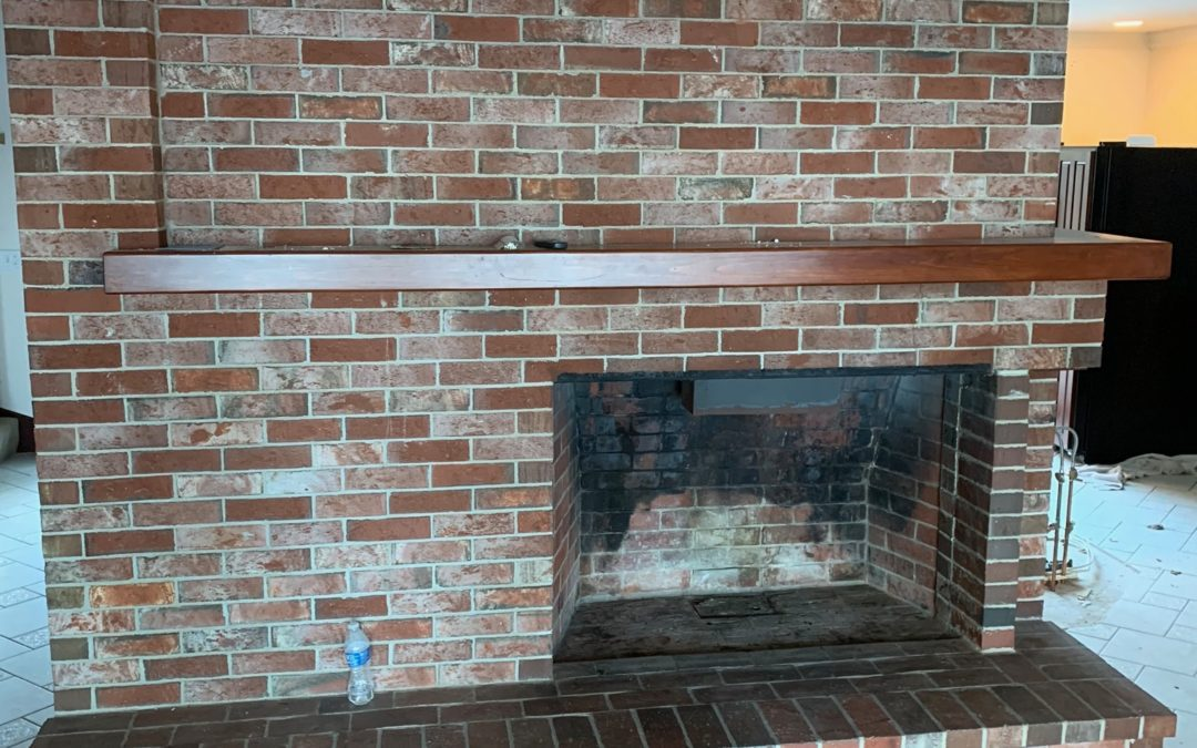 How To Make Your Fireplace Safe
