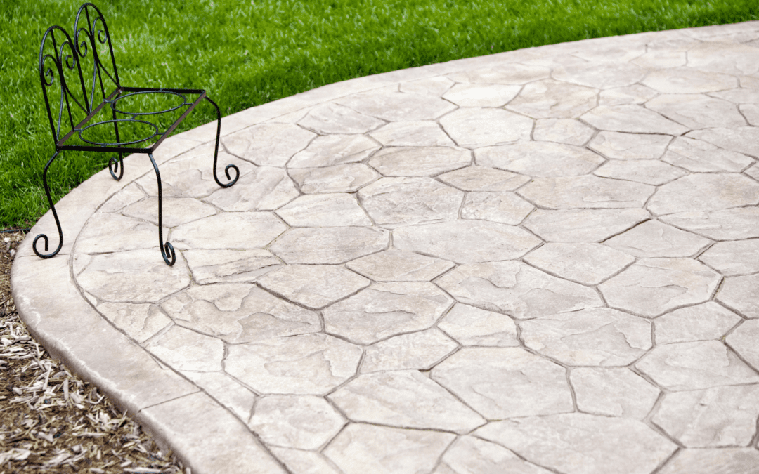 When to Remove vs. Resurface Your Patio